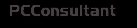 PCC – Private Computing Consultant Logo